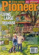 Country Almanac Magazine Issue PIONEER