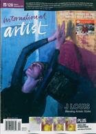 International Artist Magazine Issue AUG/SEP19