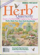 Herb Quarterly Magazine Issue FALL 19