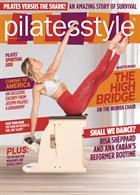 Pilates Style Magazine Issue SEP/OCT 19