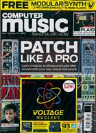 Computer Music Magazine Issue DEC 19