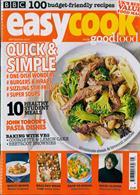 Easy Cook Magazine Issue NO 125