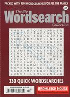 Big Wordsearch Collection Magazine Issue NO 43