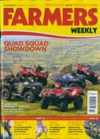 Farmers Weekly Magazine Issue 18/10/2019