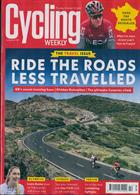 Cycling Weekly Magazine Issue 17/10/2019