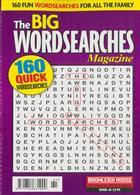 Big Wordsearch Magazine Issue NO 61