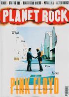 Planet Rock Magazine Issue NO 16