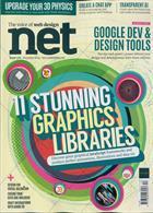 Net  Magazine Issue DEC 19