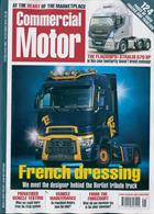 Commercial Motor Magazine Issue 10/10/2019