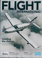 Flight International Magazine Issue 15/10/2019