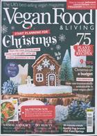 Vegan Food And Living Magazine Issue NOV 19