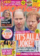 Woman Magazine Issue 21/10/2019