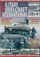 Military Modelcraft International Magazine Issue NOV 19