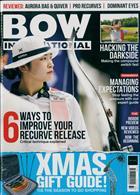 Bow International Magazine Issue NO 137