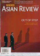 Nikkei Asian Review Magazine Issue 14/10/2019