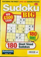 Sudoku Big Magazine Issue NO 68