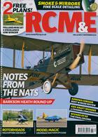 Rcm&E Magazine Issue NOV 19