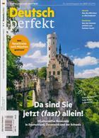 Deutsch Perfekt Magazine Issue SEP 19
