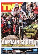 Trials & Motocross News Magazine Issue 17/10/2019