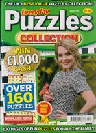 Everyday Puzzles Collectio Magazine Issue NO 104