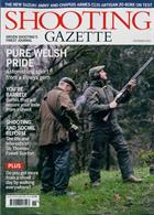 Shooting Gazette Magazine Issue NOV 19