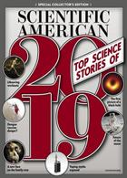 Scientific American Special Magazine Issue SPECIAL 5