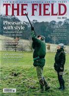 Field Magazine Issue NOV 19