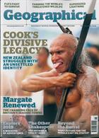 Geographical Magazine Issue NOV 19