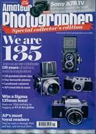 Amateur Photographer Magazine Issue 12/10/2019