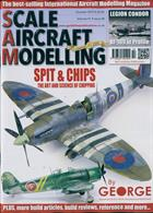 Scale Aircraft Modelling Magazine Issue OCT 19