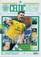 Celtic View Magazine Issue VOL55/11