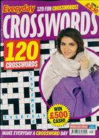 Everyday Crosswords Magazine Issue NO 149