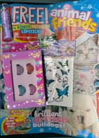 Animal Friends Magazine Issue NO 214