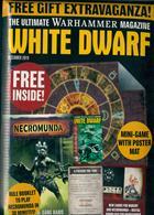 White Dwarf Magazine Issue DEC 19