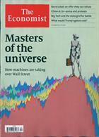 Economist Magazine Issue 05/10/2019
