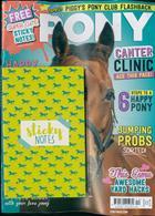 Pony Magazine Issue DEC 19