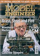 Model Engineer Magazine Issue NO 4624