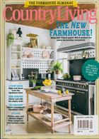 Country Living Usa Magazine Issue SEP 19