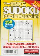 Big Sudoku Puzzle Magazine Issue NO 102