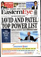 Eastern Eye Magazine Issue 11/10/2019