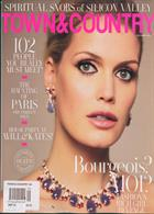 Town & Country Us Magazine Issue SEP 19