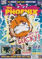 Phoenix Weekly Magazine Issue NO 407