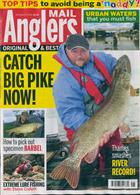 Anglers Mail Magazine Issue 08/10/2019