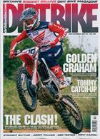 Dirt Bike Rider Magazine Issue NOV 19