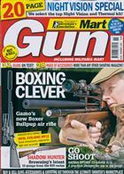 Gunmart Magazine Issue NOV 19