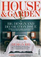 House & Garden Magazine Issue OCT 19