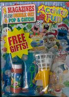 Activity Fun Magazine Issue NO 92