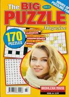 Big Puzzle Magazine Issue NO 64