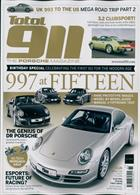 Total 911 Magazine Issue NO 185