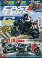 Fast Bikes Magazine Issue NOV 19